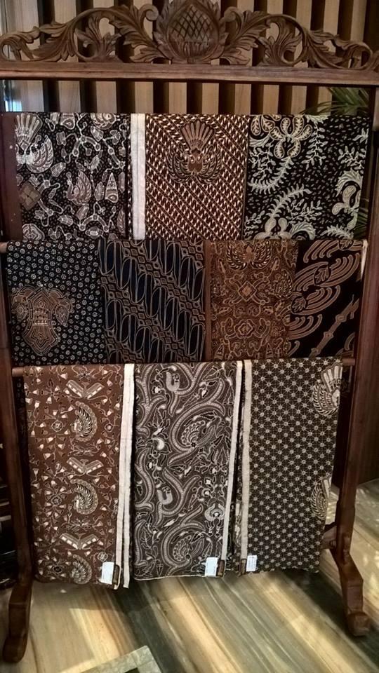 Indonesian Batik Fabric The Best Quality For You Batik