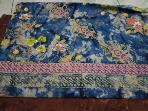 Cheap batik fabric in Delhi