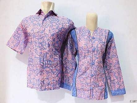 Tren Gaya 48+ Model Baju Batik Untuk Anak Sma